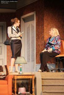 As Peggy Scant, Nurse Jane Goes To Hawaii