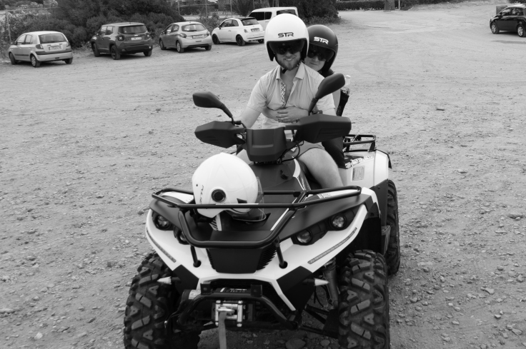 4 Wheeler Excursion