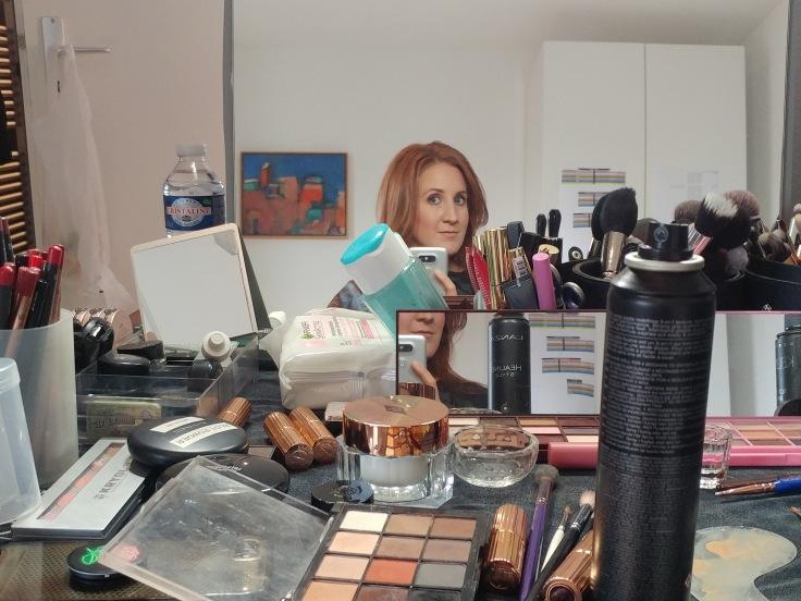 In Makeup
