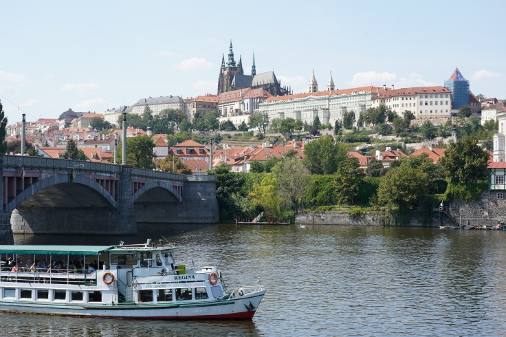 KVDV PHOTOGRAPHY - Prague Castle