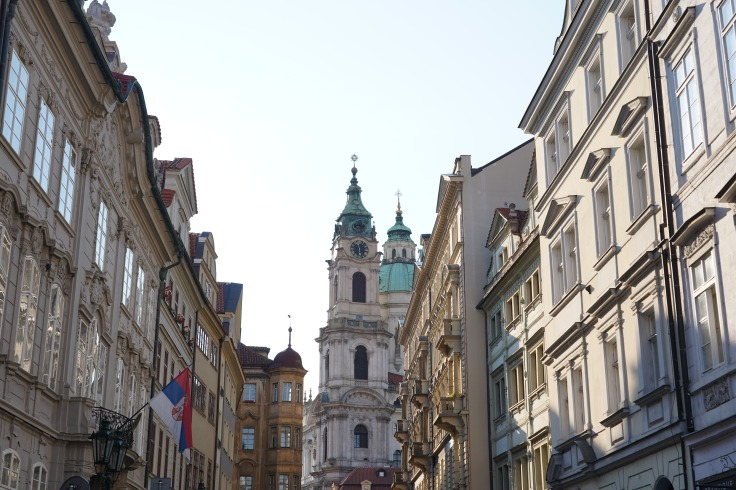 KVDV PHOTOGRAPHY - Prague Walking Tour
