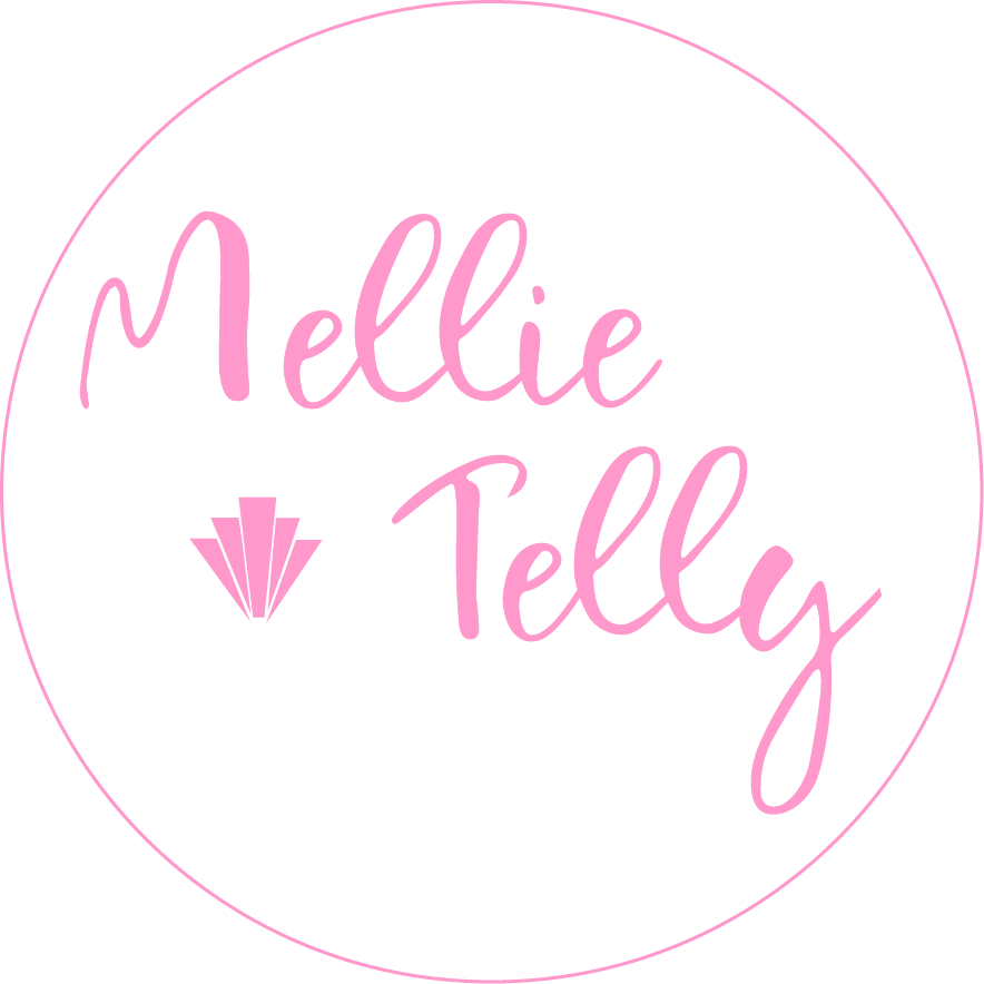 Mellie Telly on YouTube
