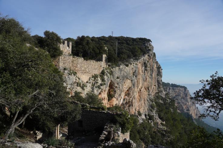 Castell d'Alrao