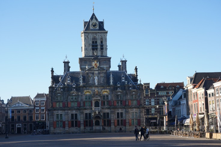 Delft City Hall