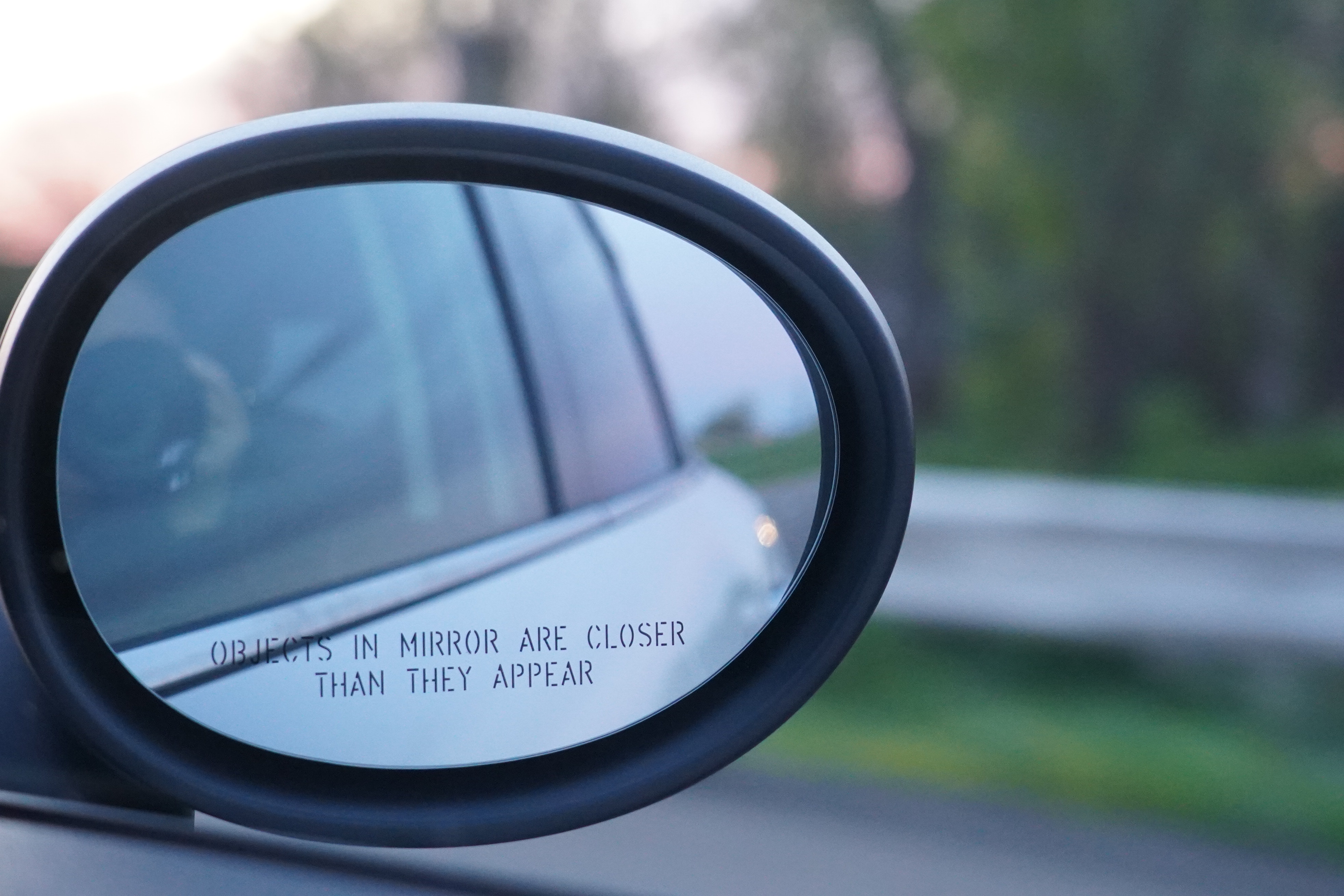 Navigator or Photographer?